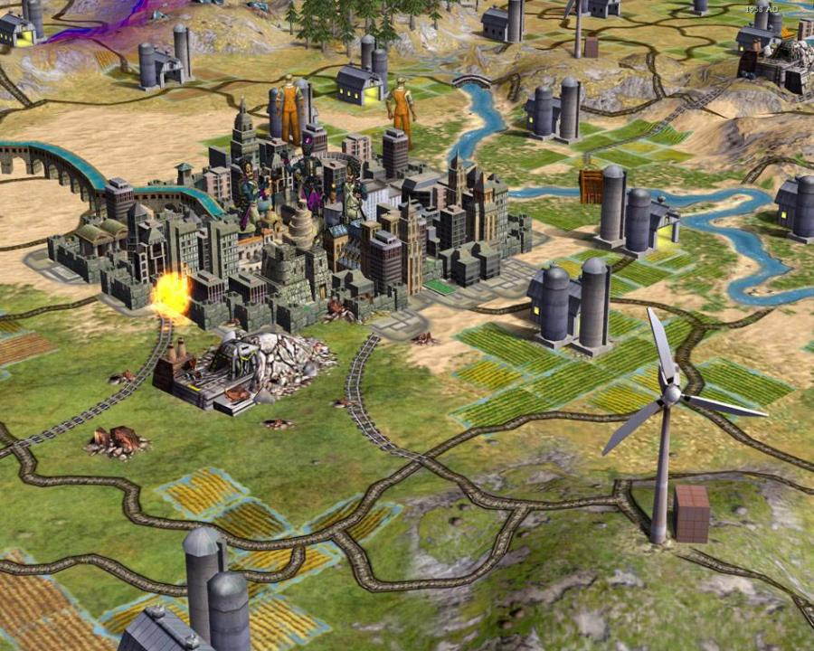 Civilization IV (4) - Complete Edition Screenshot 3