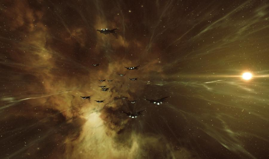 EVE Online - Gamecard 30 Days Screenshot 8