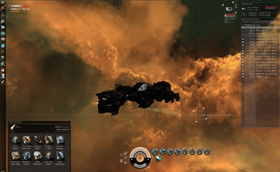 EVE Online - Gamecard 30 Days Screenshot 6