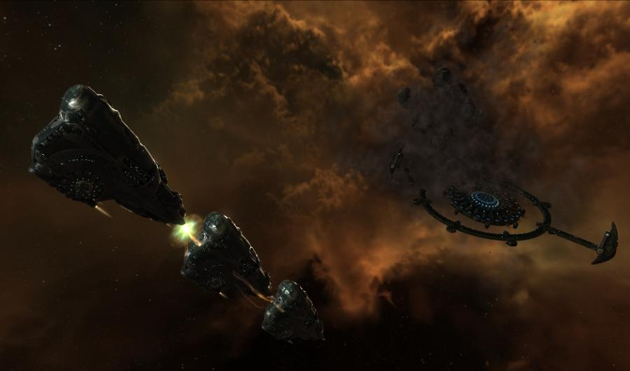 EVE Online - Gamecard 30 Days Screenshot 2