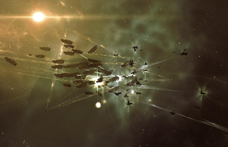 EVE Online - Gamecard 30 Days Screenshot 4