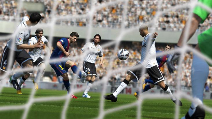 FIFA 14 Screenshot 8