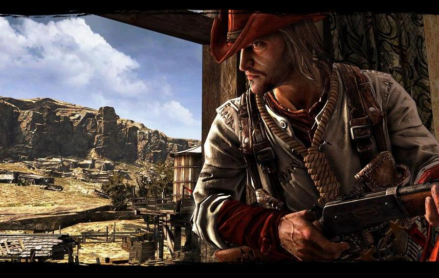 Call of Juarez Gunslinger Screenshot 4