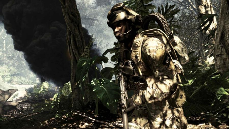 Call of Duty Ghosts Screenshot 8