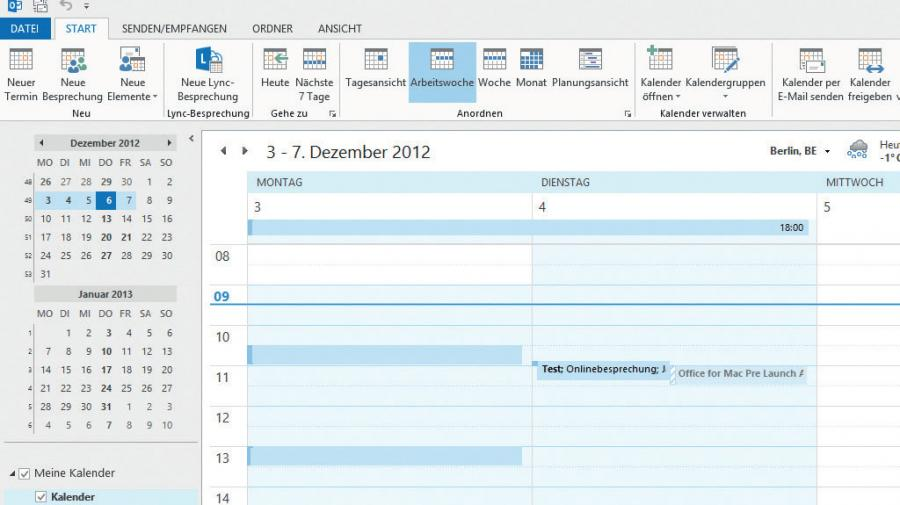 Microsoft Office 2013 (Home and Business) - MS Office 2013 Key Screenshot 2
