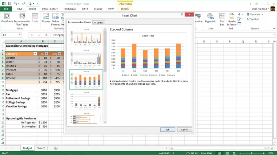 Microsoft Office 2013 (Home and Business) - MS Office 2013 Key Screenshot 4