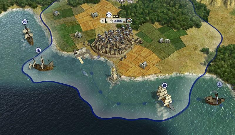 Civilization V (5) - Brave New World (Addon) Screenshot 1
