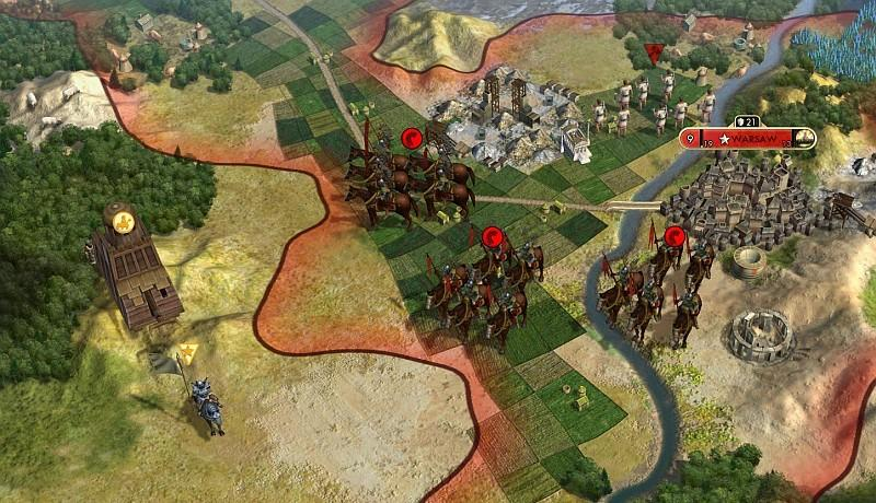 Civilization V (5) - Brave New World (Addon) Screenshot 4