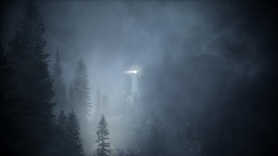 Alan Wake - Collectors Edition Screenshot 6
