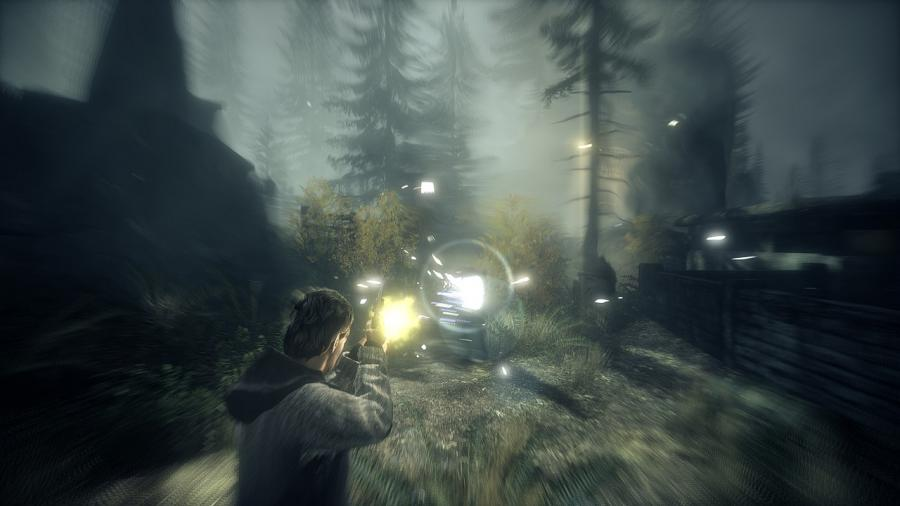 Alan Wake - Collectors Edition Screenshot 4