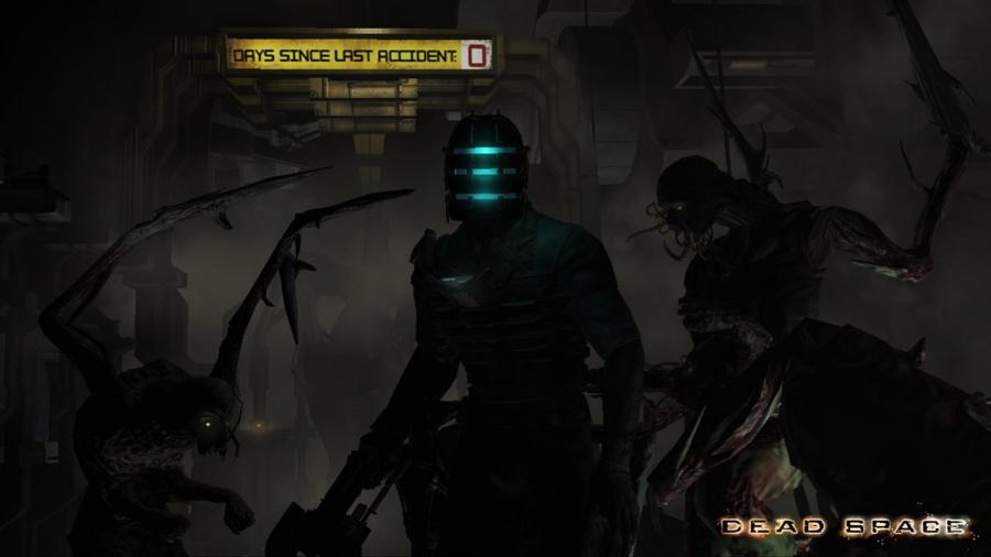 Dead Space Screenshot 8