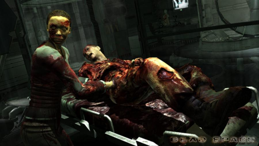 Dead Space Screenshot 7