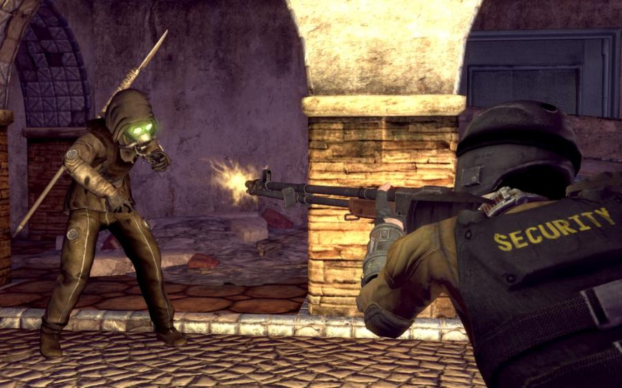 Fallout New Vegas - Ultimate Edition Screenshot 8
