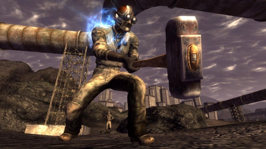 Fallout New Vegas - Ultimate Edition Screenshot 4