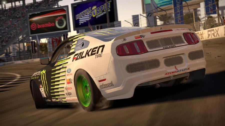 Need for Speed SHIFT 2 Unleashed Screenshot 2