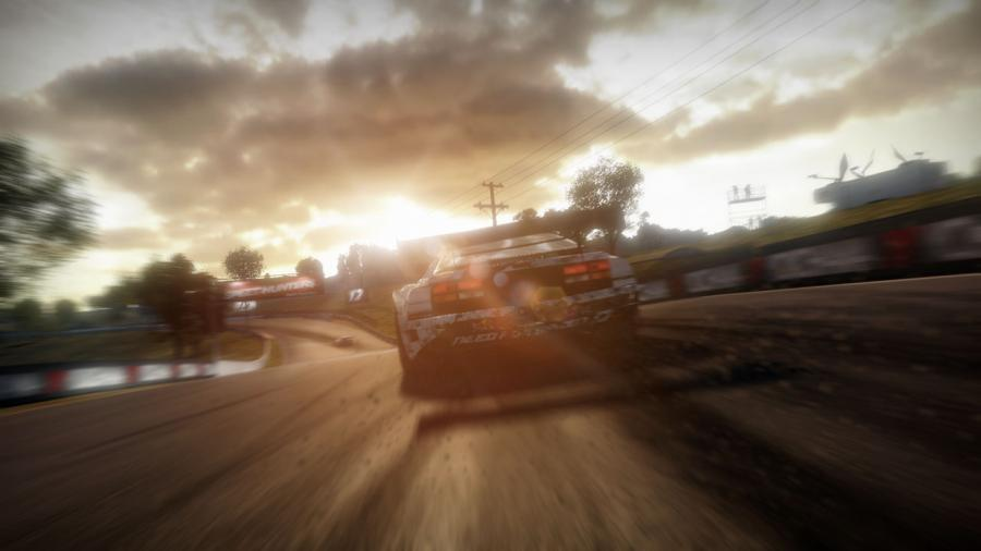 Need for Speed SHIFT 2 Unleashed Screenshot 8