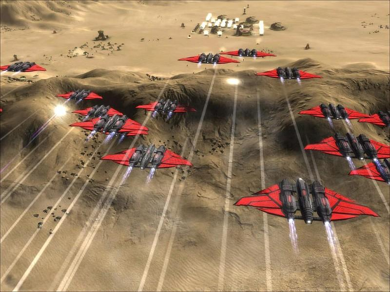 Supreme Commander Screenshot 5