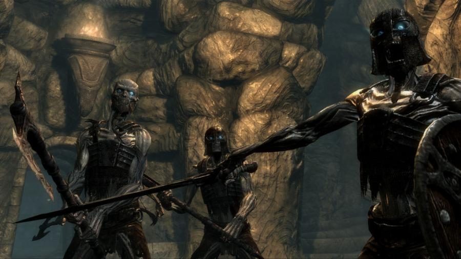 The Elder Scrolls V: Skyrim - Legendary Edition Screenshot 3