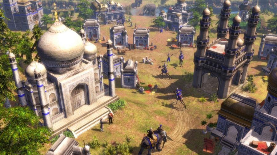 Age of Empires III: Complete Collection Screenshot 4