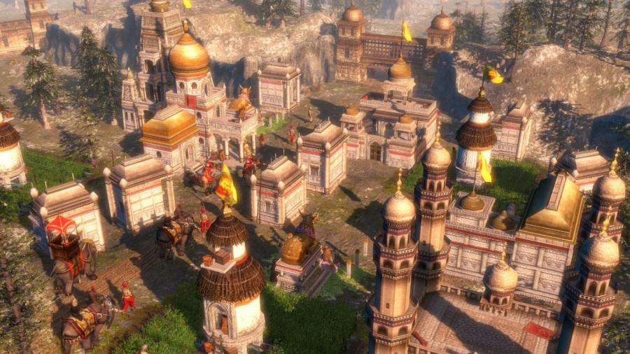 Age of Empires III: Complete Collection Screenshot 3
