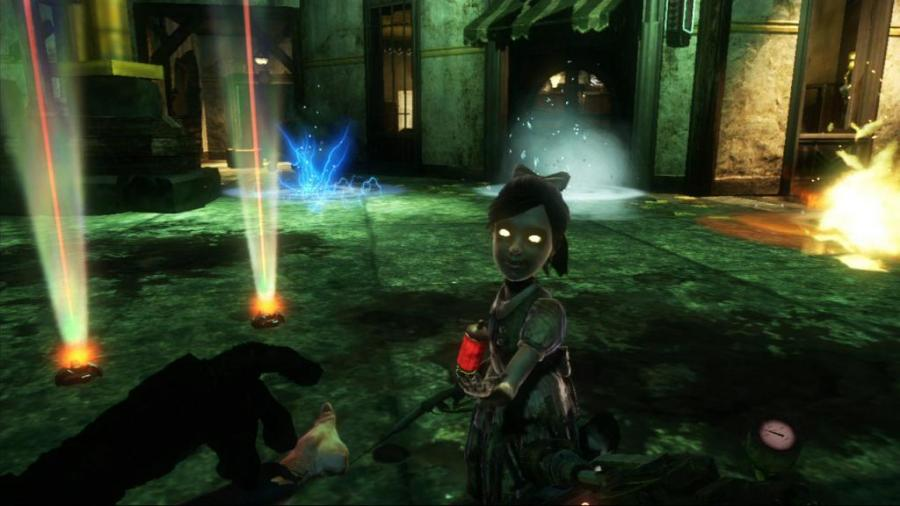 Bioshock 2 Screenshot 4