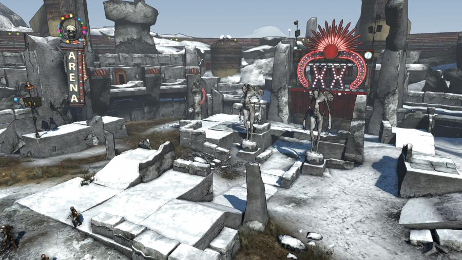 Borderlands - Game of the Year Edition Screenshot 4