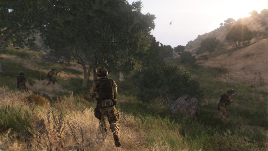 Arma 3 Screenshot 2