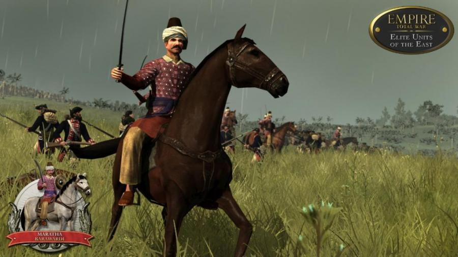 Empire Total War Collection Screenshot 5