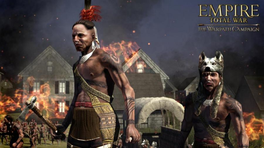 Empire Total War Collection Screenshot 7