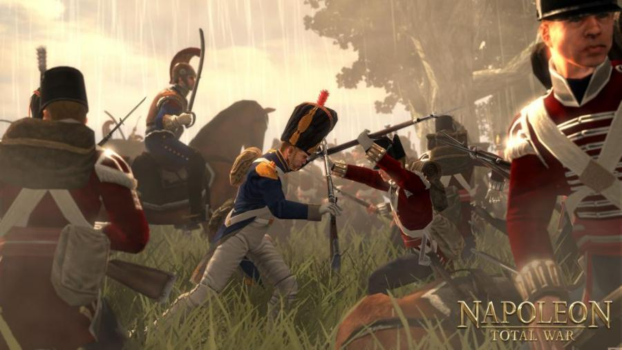 Napoleon Total War Collection Screenshot 5