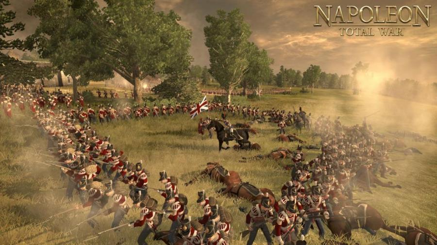 Napoleon Total War Collection Screenshot 6