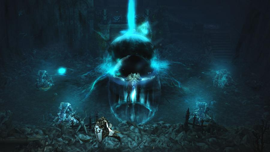 Diablo 3 - Reaper of Souls (Addon) Screenshot 6