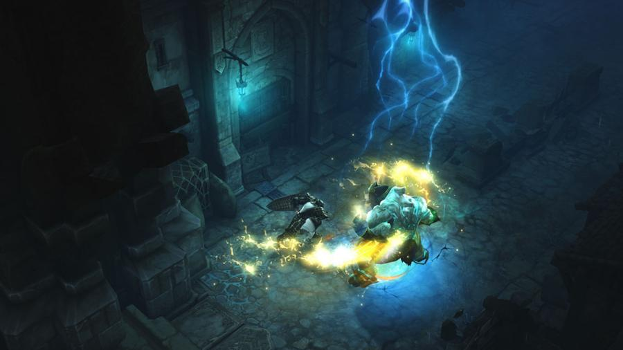 Diablo 3 - Reaper of Souls (Addon) Screenshot 2