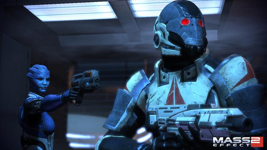 Mass Effect Trilogy Screenshot 6