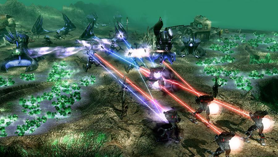 Command & Conquer - The Ultimate Collection Screenshot 3