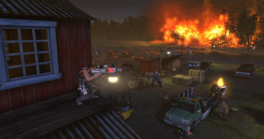 XCOM Enemy Unknown - Enemy Within (Addon) Screenshot 1