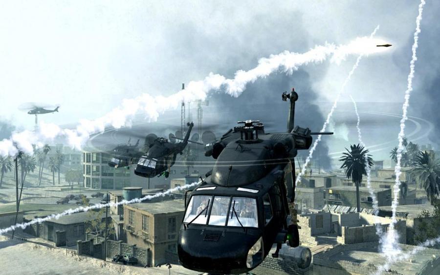 Call.of.duty.4.modern.warfare keygen fff