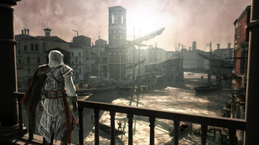 Assassin's Creed 2 Screenshot 1