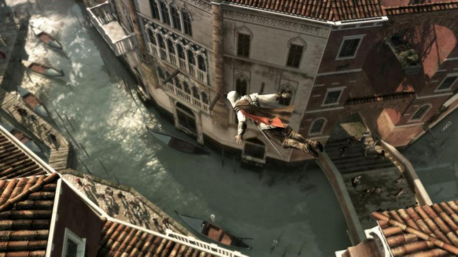 Assassin's Creed 2 Screenshot 2