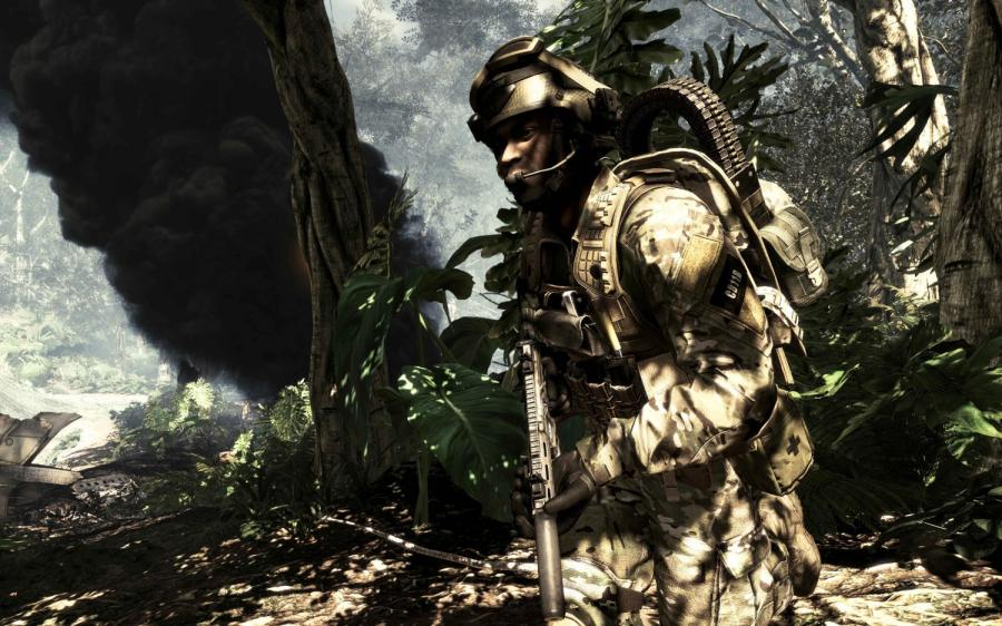 Call of Duty Ghosts + Season Pass Bundle Screenshot 2