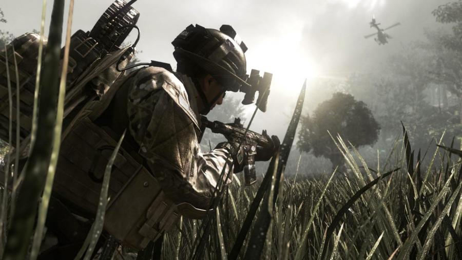 Call of Duty Ghosts + Season Pass Bundle Screenshot 4