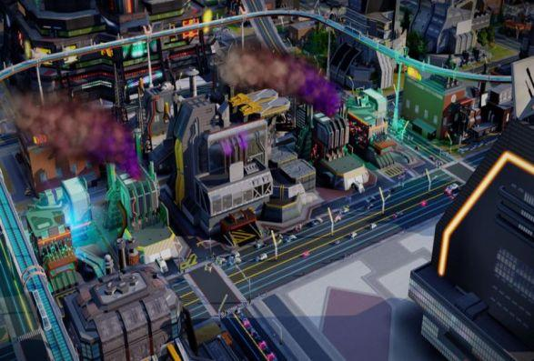 SimCity + Cities of Tomorrow Bundle Screenshot 7