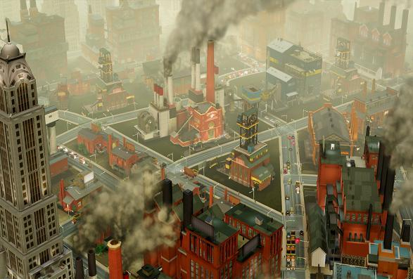 SimCity + Cities of Tomorrow Bundle Screenshot 4