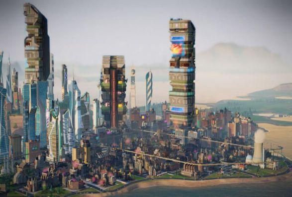 SimCity + Cities of Tomorrow Bundle Screenshot 6