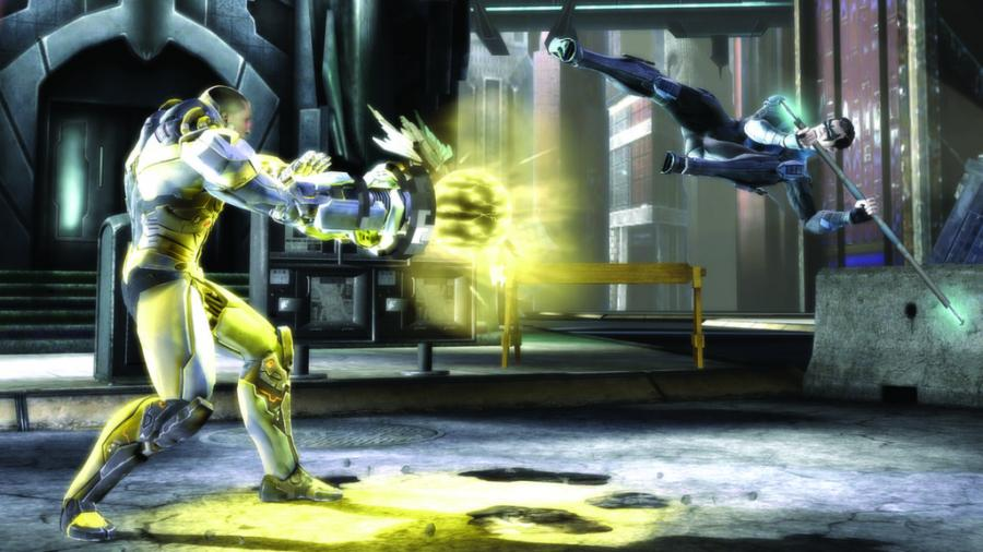 Injustice: Gods Among Us - Ultimate Edition Screenshot 8