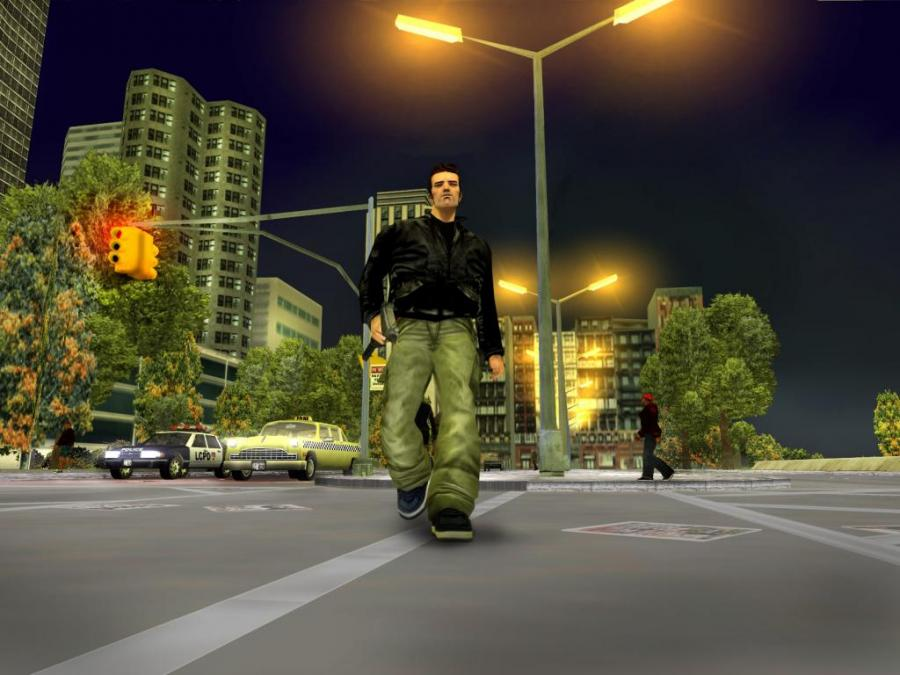Buy GTA 3, Buy Grand Theft Auto III Key - MMOGA