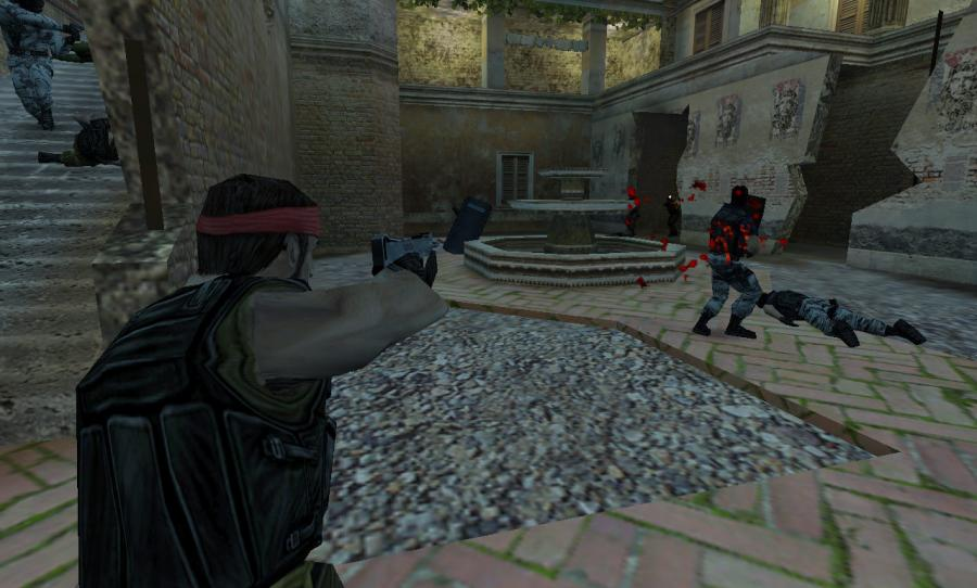 Counter-Strike Complete Screenshot 7
