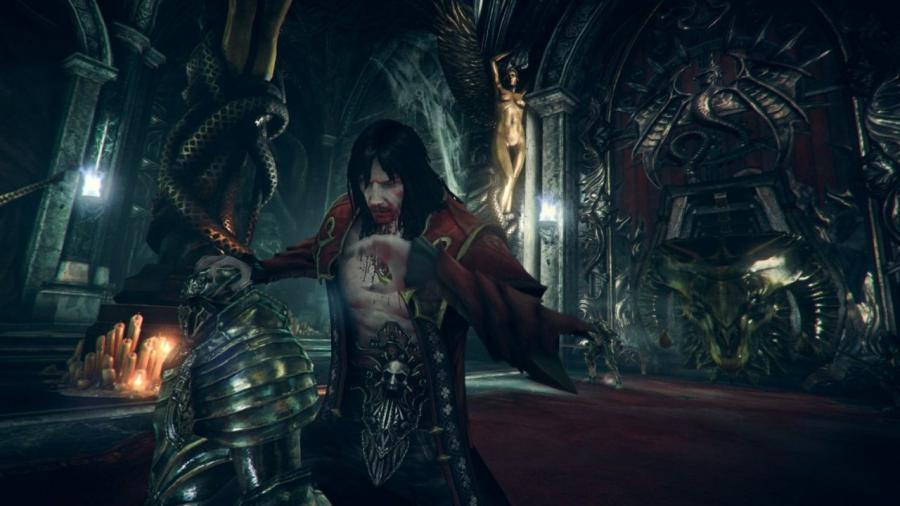 Castlevania - Lords of Shadow 2 Screenshot 8
