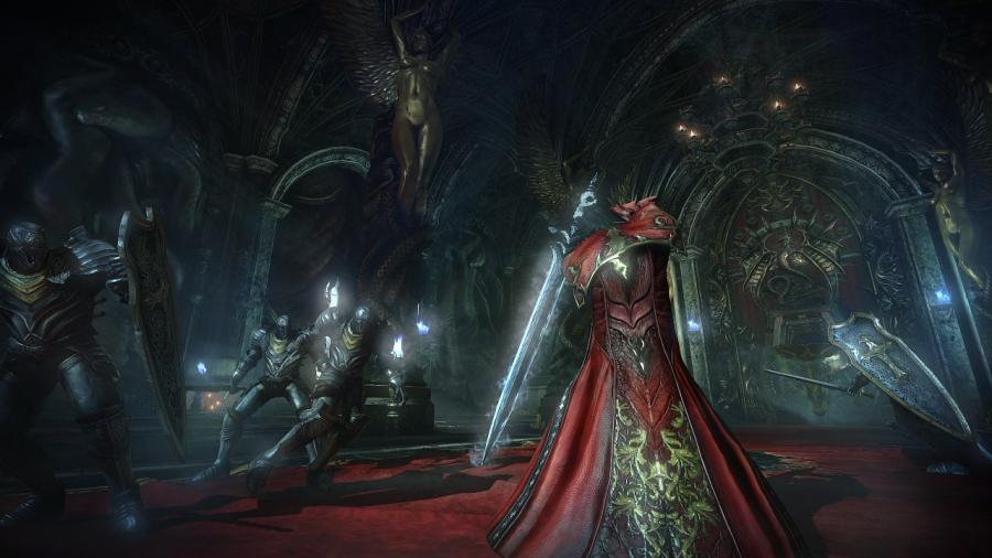 Castlevania - Lords of Shadow 2 Screenshot 6