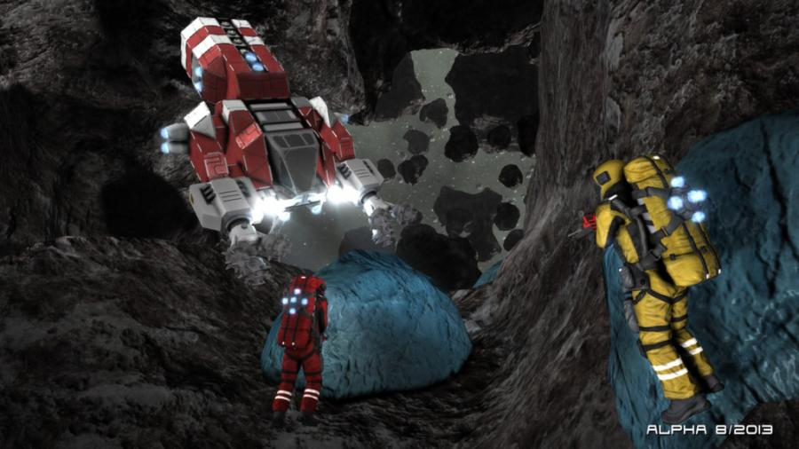Space Engineers Screenshot 6